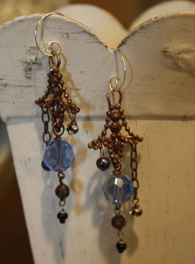 Singing The Blues- The Earrings-