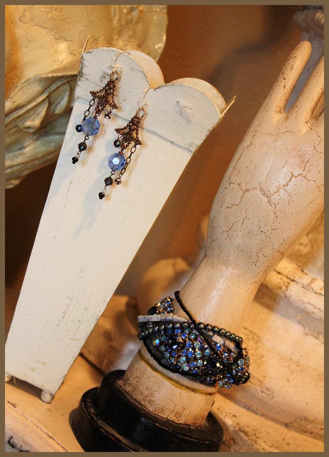 Singing The Blues- The Bracelet-