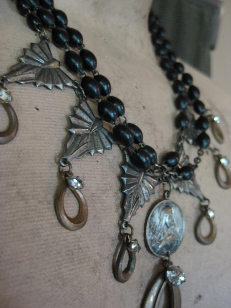 Marys Tears-The Necklace-