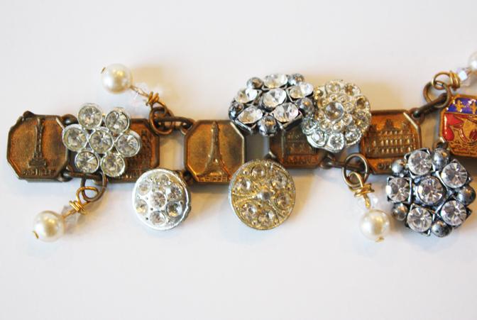 Oh Paris- The Bracelet-