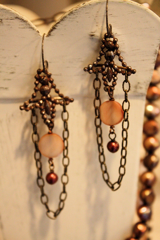 Serenity-The Earrings-