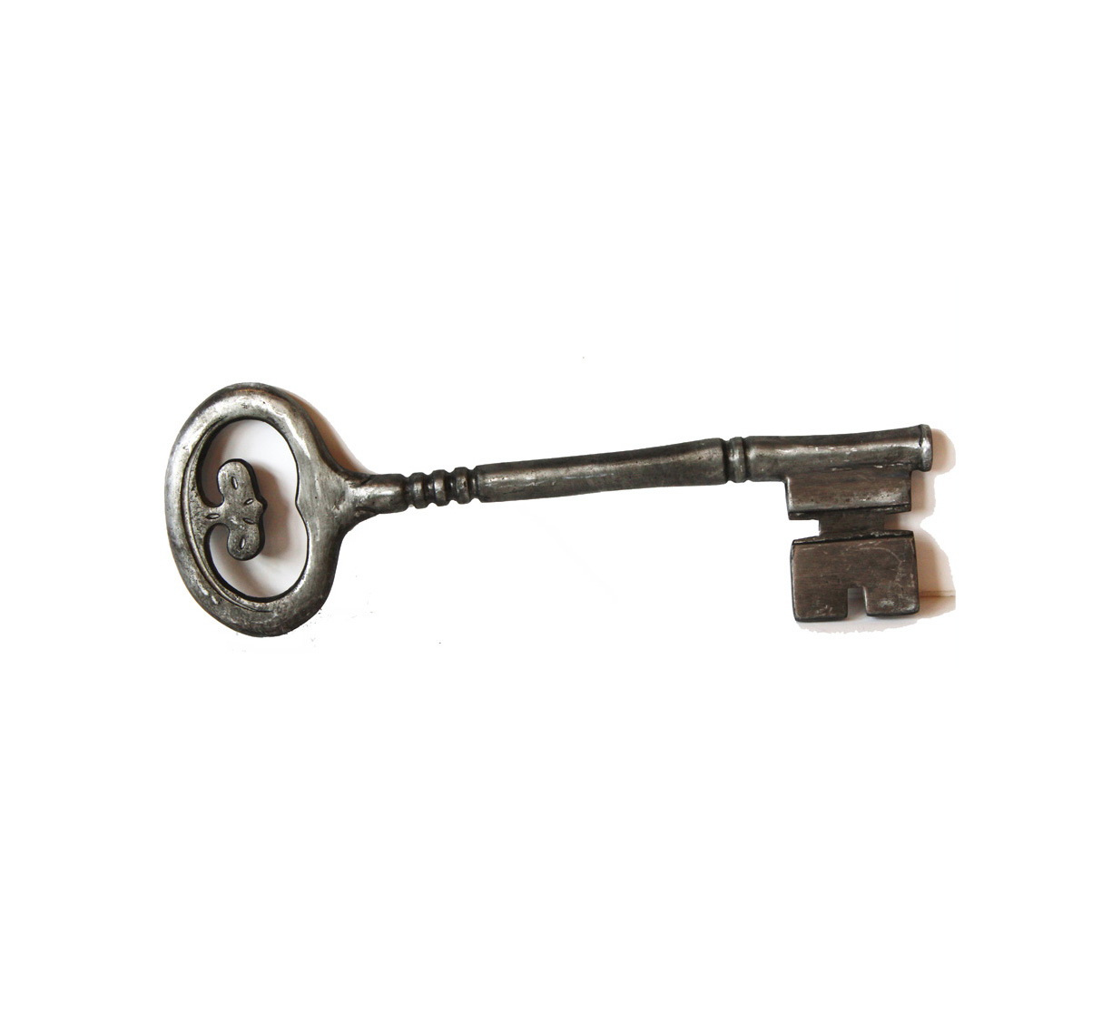 Antique Decorative Movie Prop Key to City-